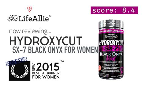 women review on hydroxycut sx7 picture 1