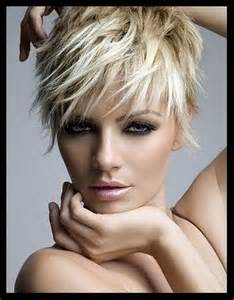 pictures of short hair styles picture 15