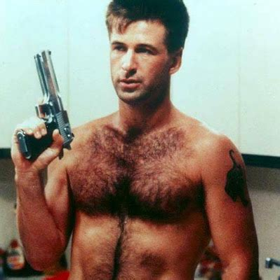 alec baldwin's chest hair picture 1