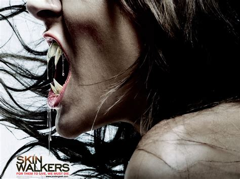 skin walkers picture 1