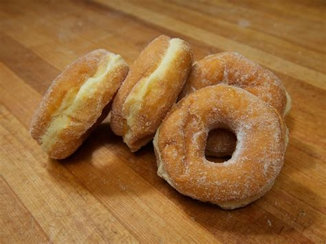 yeast raised donuts picture 11