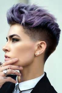 women short hair styles picture 2