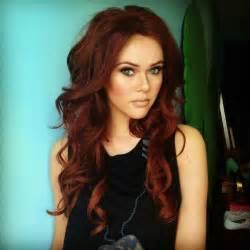 carol hair dye picture 15