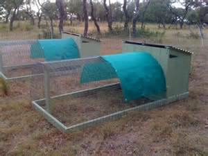 how to design deer breeding pens picture 18