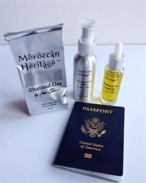 information on heritage skin care products picture 1