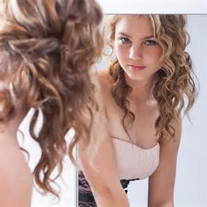 prom hair curly hairdos picture 10