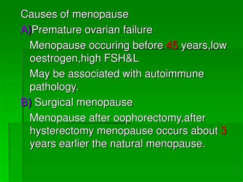anxiety and insomnia during pre menopause or after hysterectomy picture 4