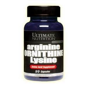 increased height taller growth l arginine l ornithine picture 11