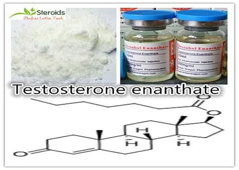 testosterone enanthate every 6 days picture 2