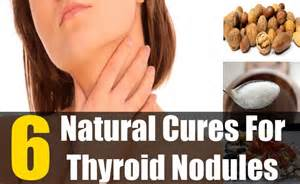 homeopathic treatment for thyroid cysts picture 1