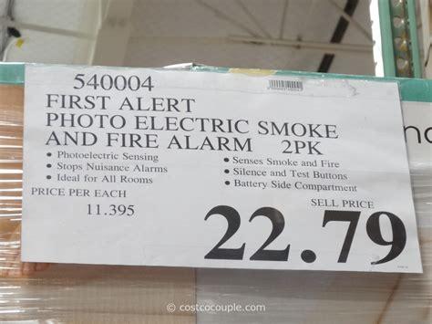 costco smoke detectors picture 6