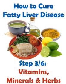 how to cure fatty liver picture 1
