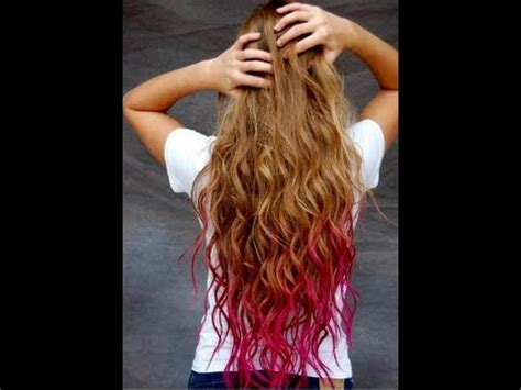 remove dye from hair picture 3