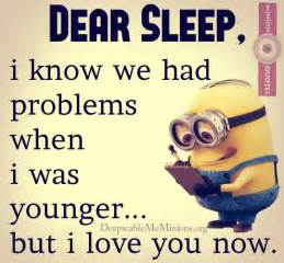 funny quotes about sleeping picture 5