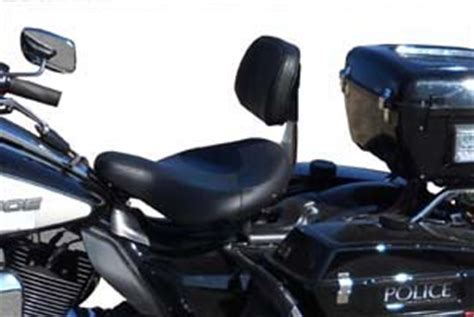 motorcycle seat air bladder picture 2