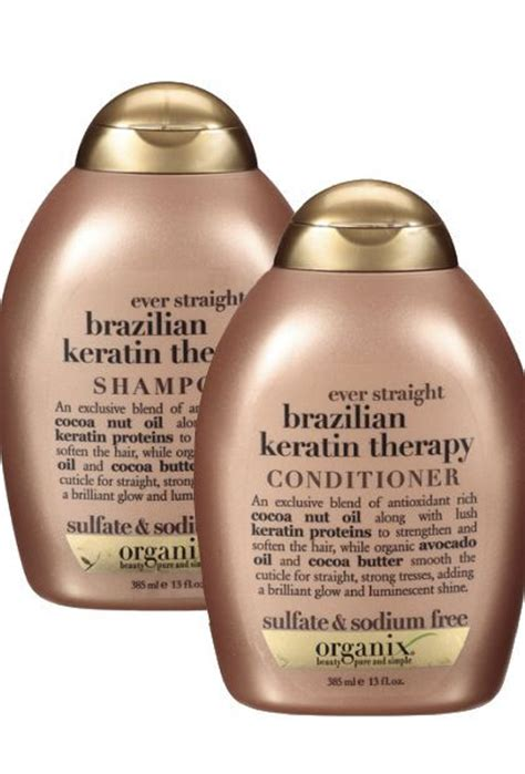 is a brazilian keratin treatment good for aging picture 3
