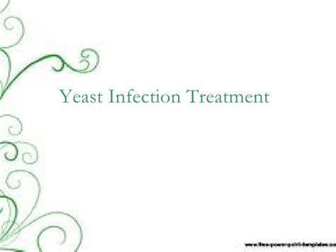 yeast infection treatment picture 11