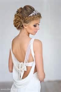 brides hair dress picture 2