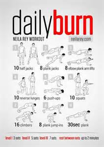 fat burning workout routines picture 15