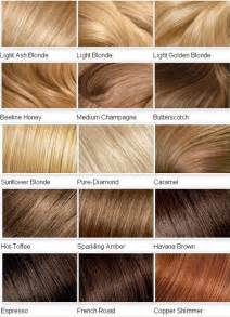blonde hair color shades picture 2