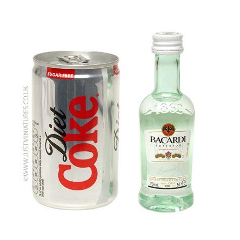 bacardi and diet coke recipe picture 1