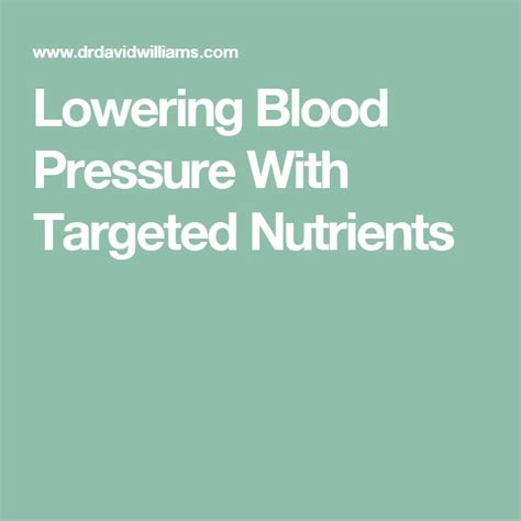 vitamins and minerals that can bring more blood picture 15