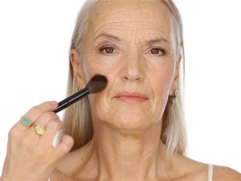 makeup for aging women picture 9