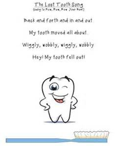 rhymes for healthy teeth picture 10