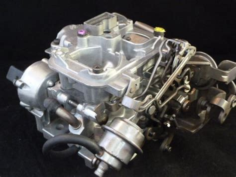 chevy 2.8 carb picture 3