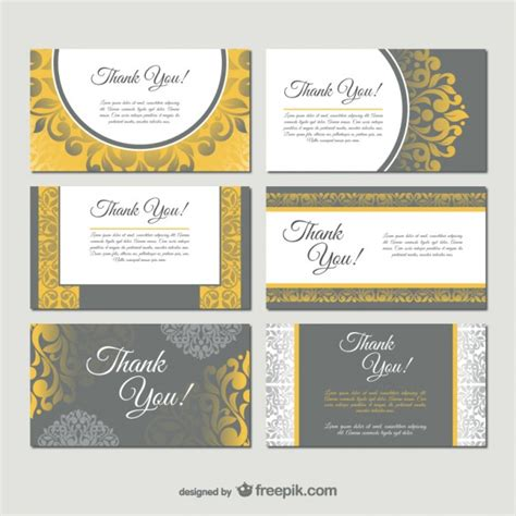 free online business card templates and photos picture 4
