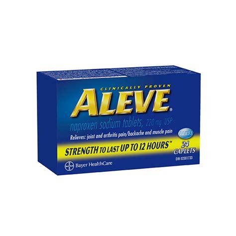 aleve gastrointestinal picture 1