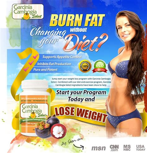 weight loss program with garcinia gambogia picture 4