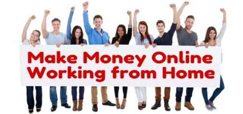 make money working from home on the internet picture 2