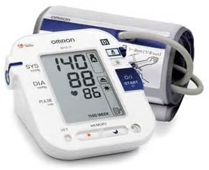 blood pressure monitor picture 10
