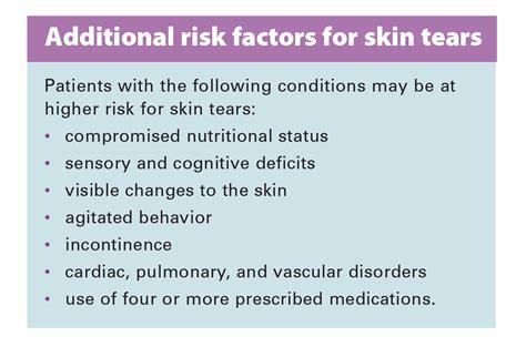 skin tear in the elderly picture 7