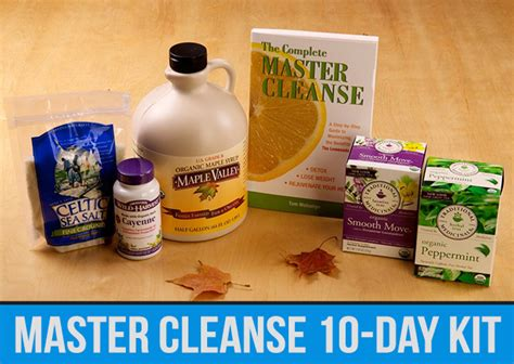 master cleanse acne results picture 13