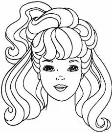 coloring pages on hair picture 5