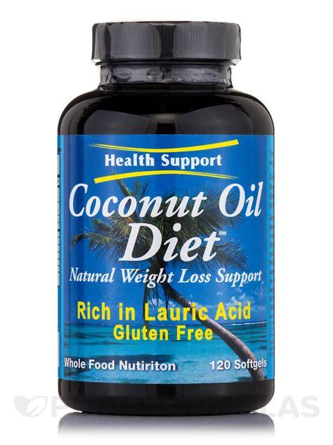 coconut oil diet picture 3