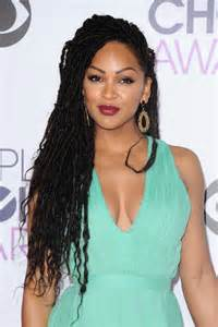 crimped hair styles picture 10