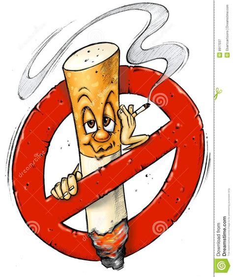 quit cigarettes smoking cartoons picture 2