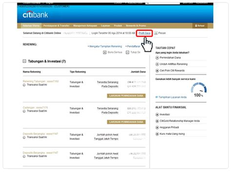 citibank online picture 5