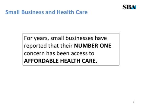 new health care bill for small bisness arkansa picture 2