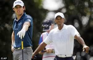 tiger woods gain weight picture 10
