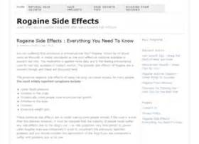seanu hair supplement side effects picture 2