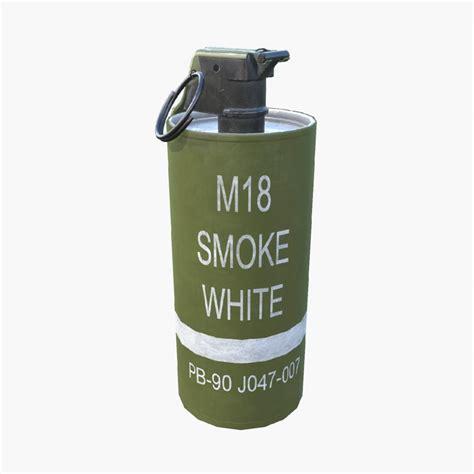 m-18 smoke grenade picture 3