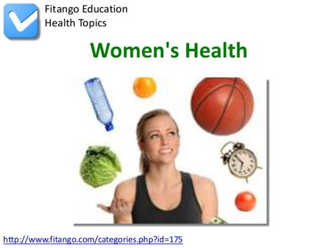 womens health study picture 5