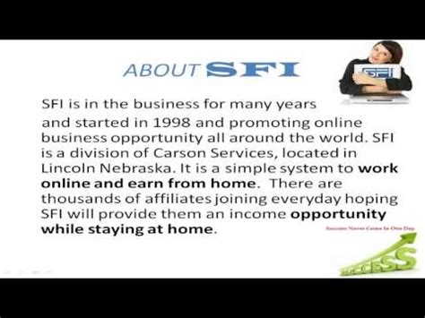 work from home affiliate programs picture 3