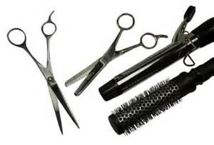 hair stylist supplies picture 3