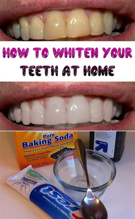 ways to whiten your h at home picture 9
