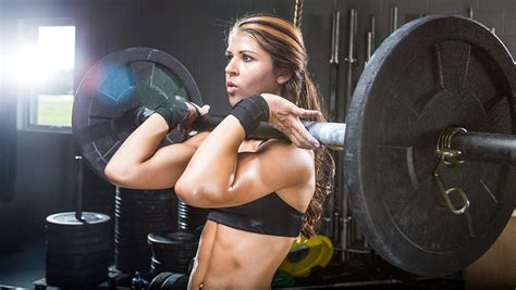 female muscle and fitness picture 14